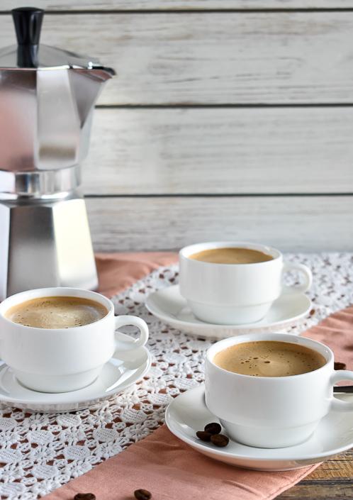 Cuban Coffee _(Cafecito)_ recipe | Epicurious.com
