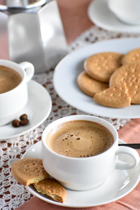 Cuban Coffee How to Make